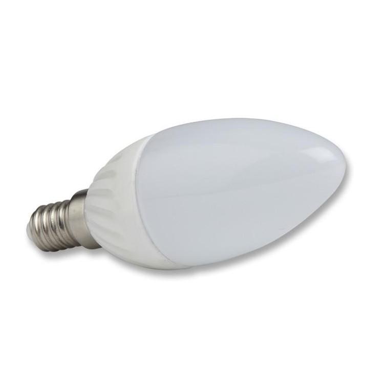 LAMPADINA LED E14 230V 4W LUCE NATURALE 4500K V-TAC