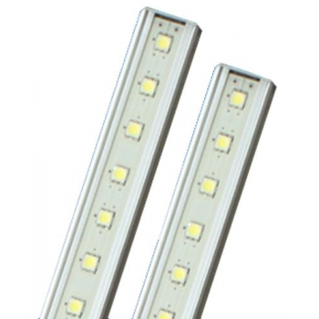 BARRA 30 LED SMD5050 50 cm 12V IP65 LUCE RGB