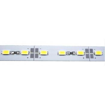 BARRA LED 5630 72 LED LUCE NEUTRA 12V 1 METRO