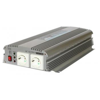 INVERTER da 1500 Watt 12V / 230 V CBE AK1700 CAMPER BAITA