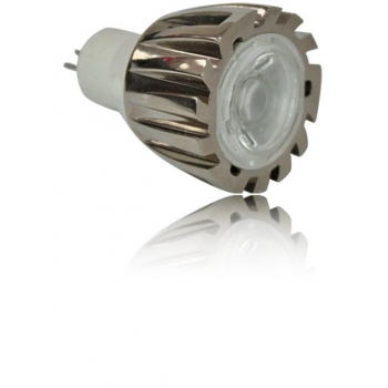 LAMPADINA LED 2W 12V G4 MR11 LUCE FREDDA