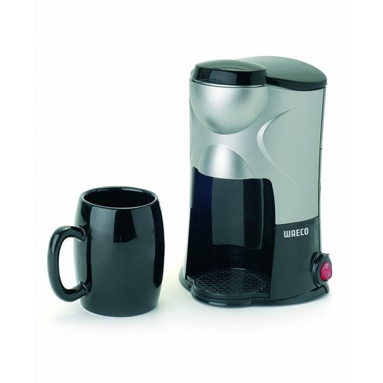 MACCHINA CAFFE caffè AMERICANO 12V UNA TAZZA CAMPER BAITA AUTO