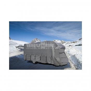 BRUNNER COPERTURA CAMPER COVER 6M 550-600 cm INTEGRALE TRASPIRANTE ANTI UV