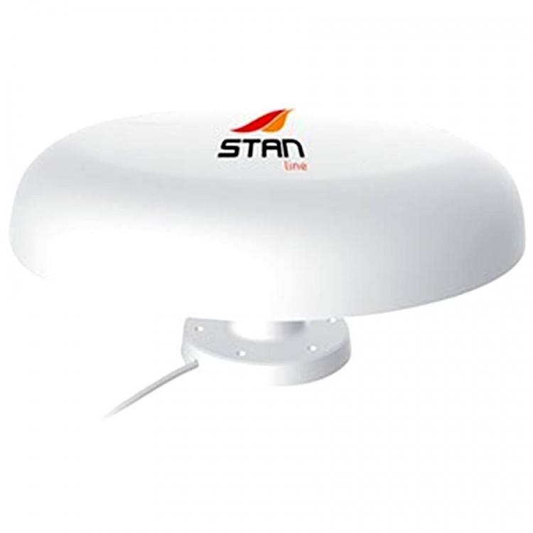 ANTENNA TV CAMPER ECONOMICA DIGITALE TERRESTRE HDTV DA TETTO FILTRO 4G STAN LINE